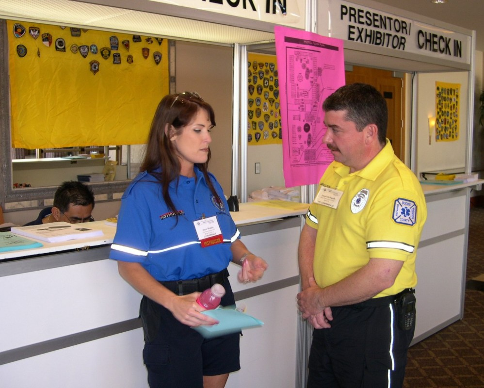 2005 IPMBA Conference