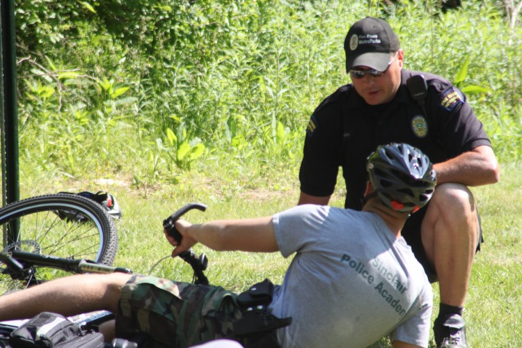 Five Rivers MetroParks Police