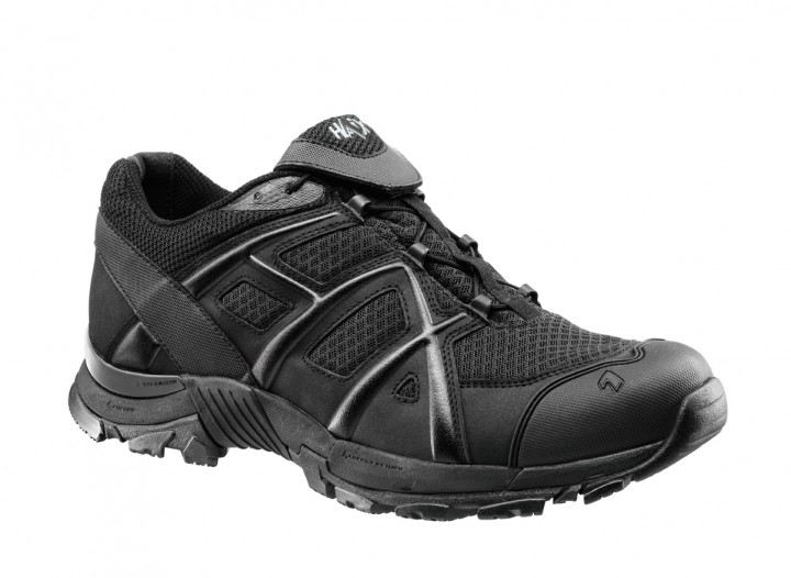 Haix Black Eagle Series Athletic 11 Low