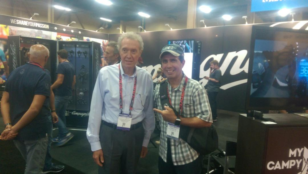Interbike 2015:  The Show of the Year