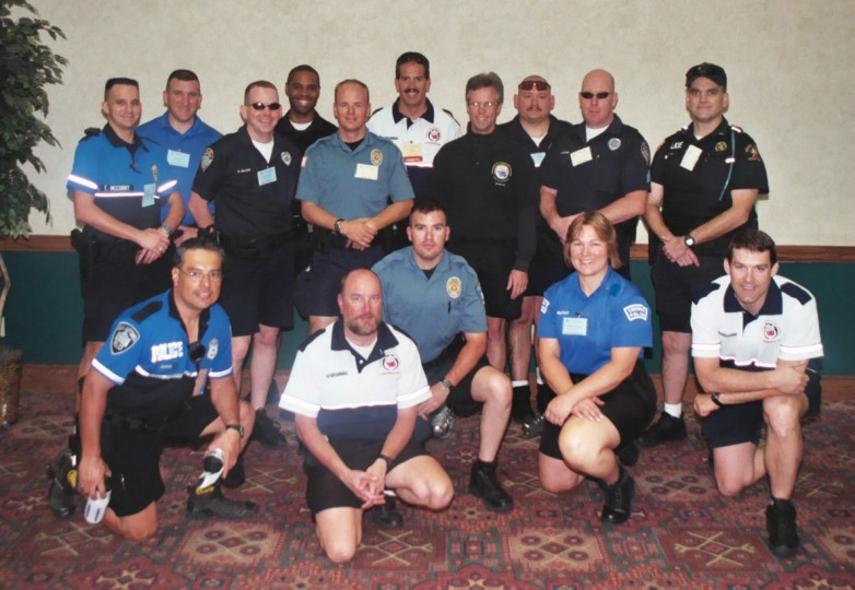 2004 IPMBA Conference