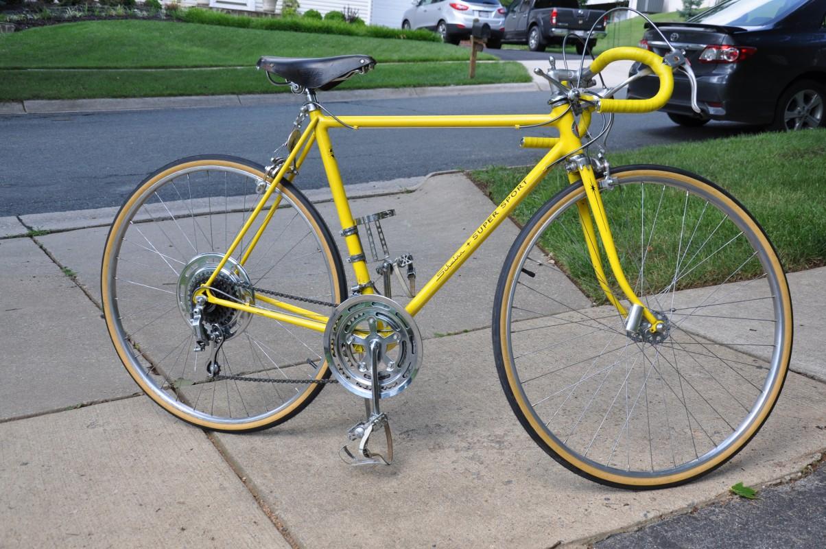Risk-Free Bike Maintenance
