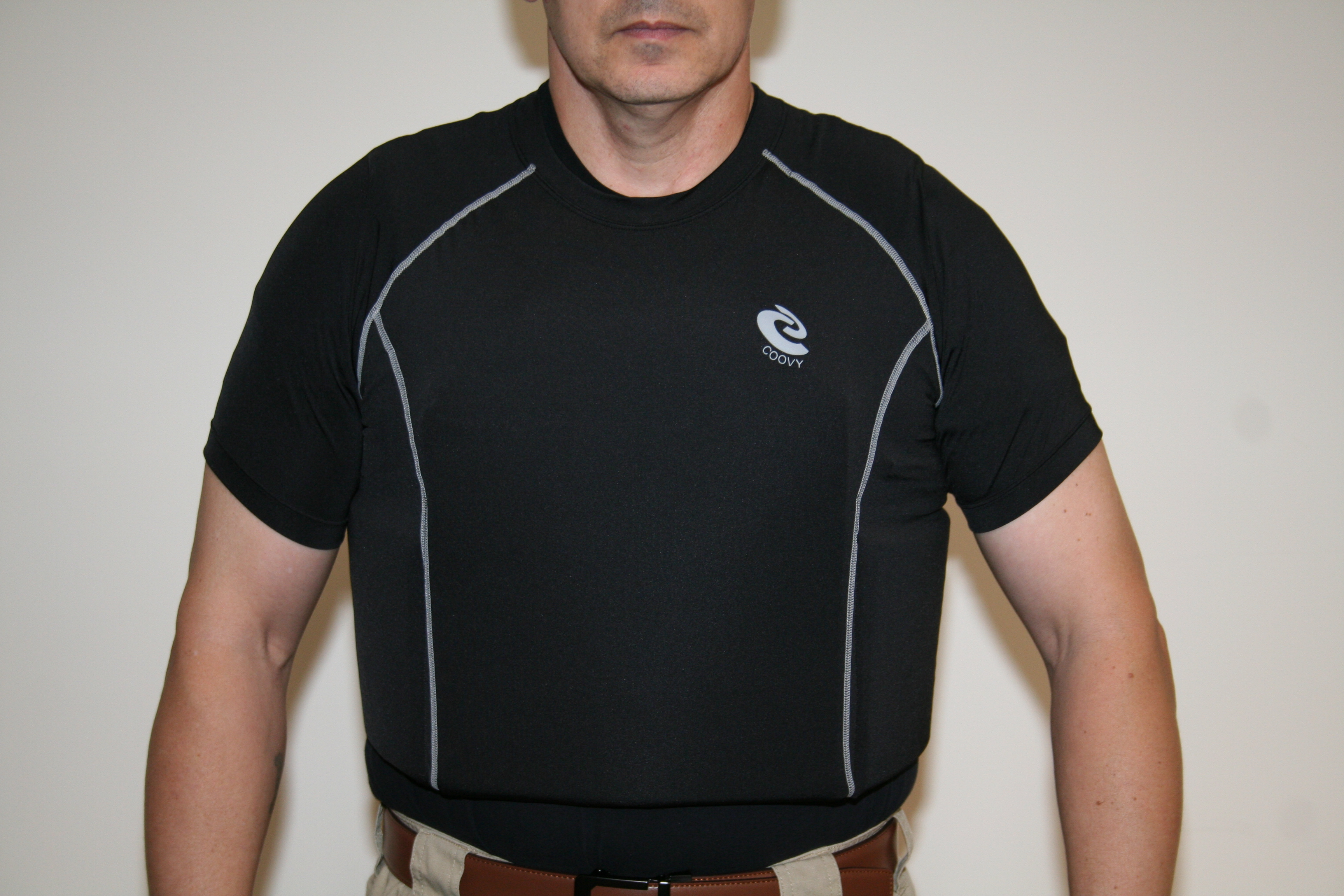 Legacy Safety & Security Armored Tee-Shirt