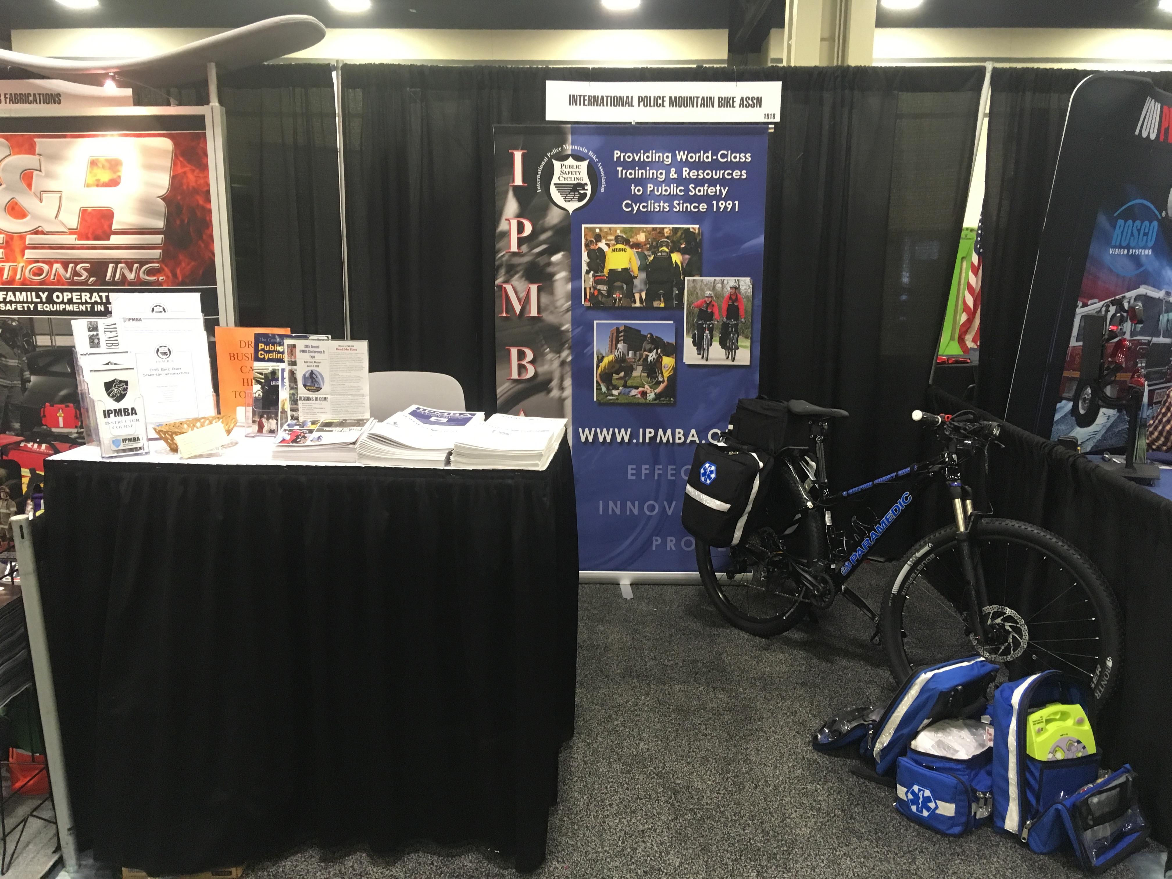 Failure to Train Applies to Bike Medics, Too