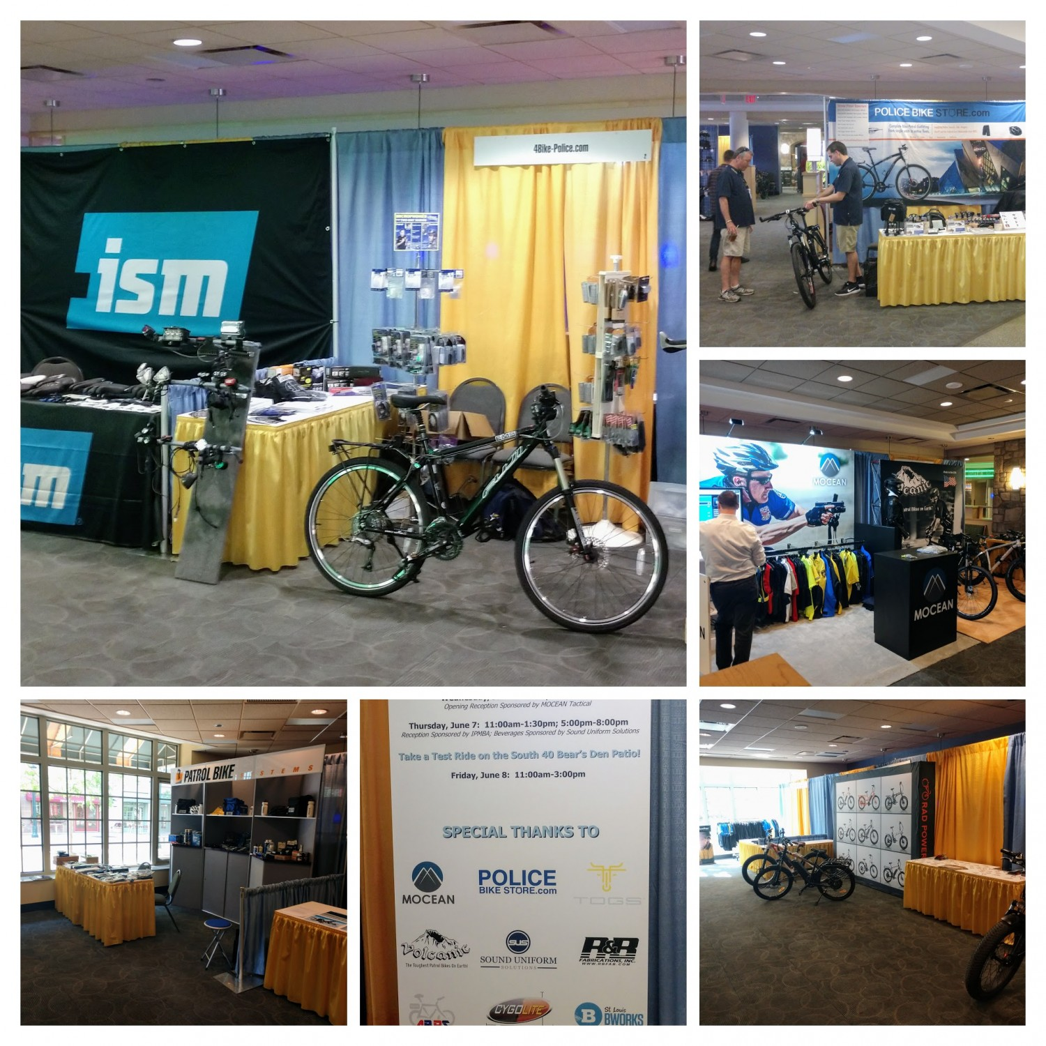 2018 IPMBA Conference