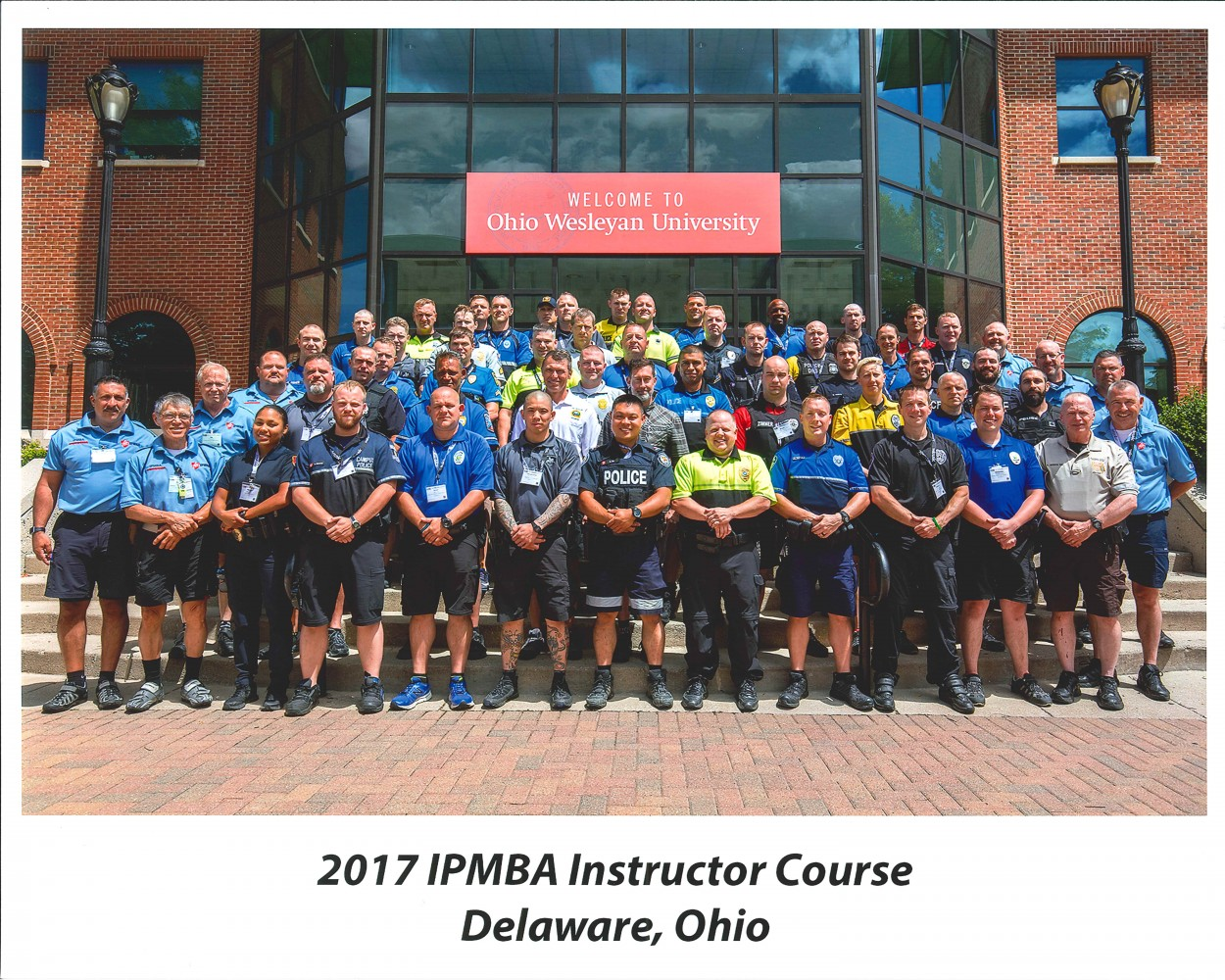 2017 Conference Instructors and Presenters