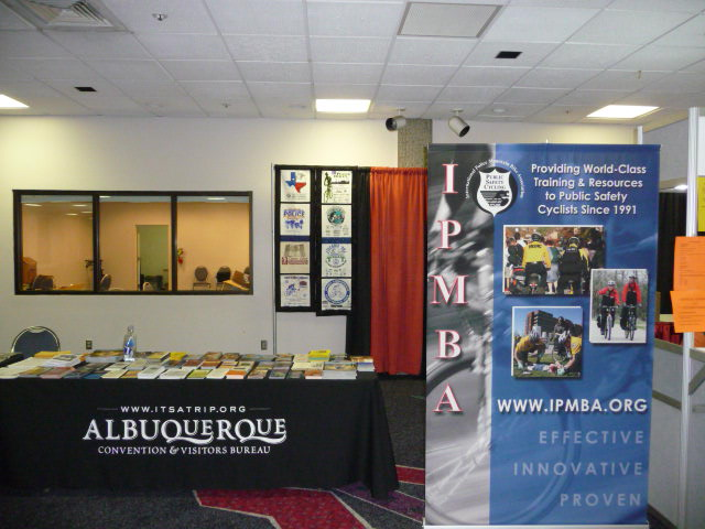 2009 IPMBA Conference