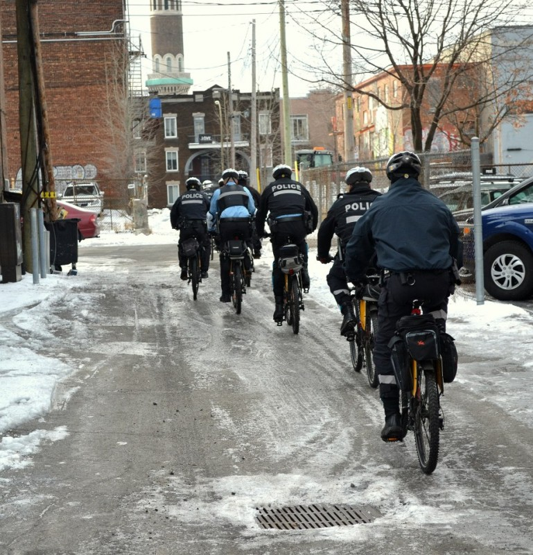 How Bike Patrols Can Improve Campus Safety
