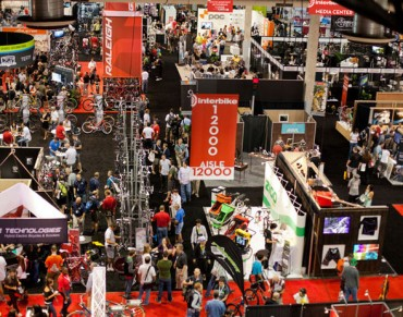 Interbike 2009:  The Good Times Keep on Rollin'