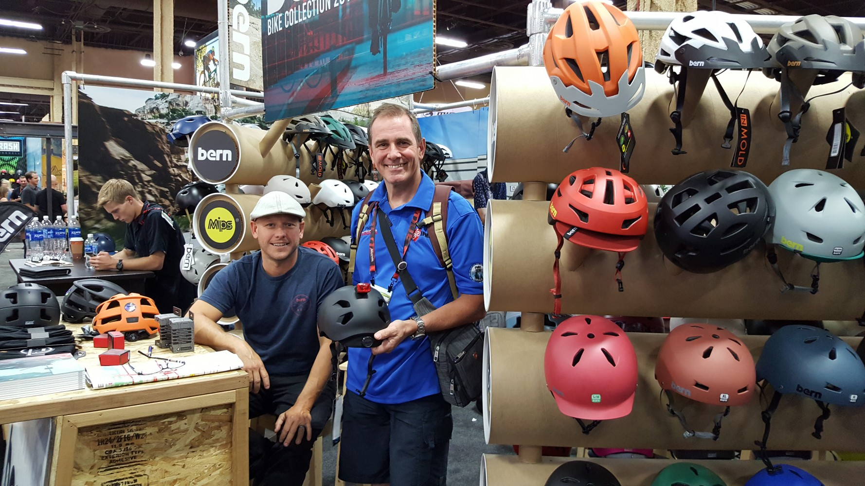 "Interbike 2016:  The ""Who's Who"" of the Bicycle Industry"