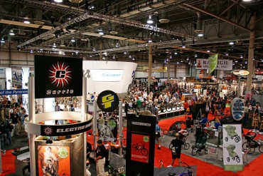 Interbike 2008:  Live from Las Vegas