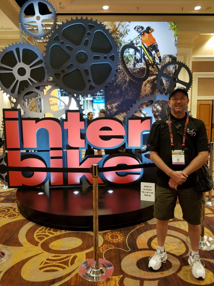 Interbike 2016:  Fostering Relationships, Old & New