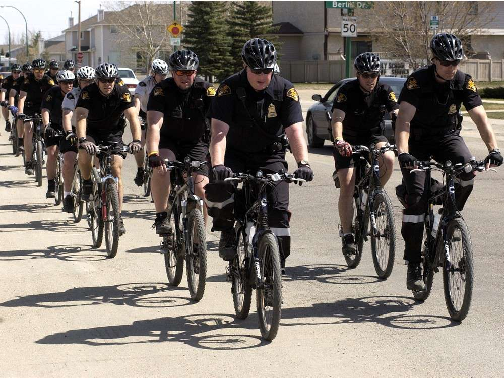 Coun. Pat Lorje calls for expansion of bike patrols in Pleasant Hill