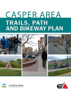 Casper police considers deploying officers on bicycles downtown