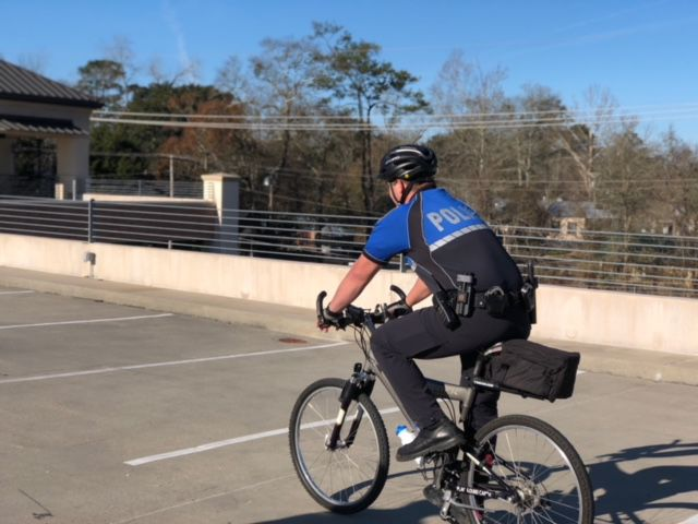 Covington Police Department to bring back bicycle patrol