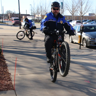 Is an eBike Right for Your Bike Patrol?