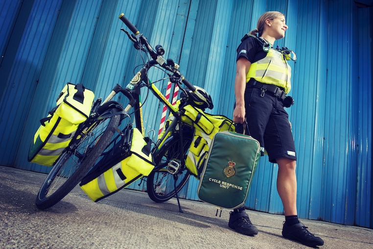 How We Work – London Ambulance Service
