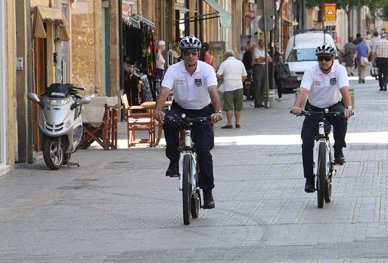 Police on bikes to patrol beaches this summer