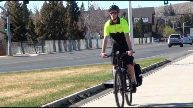 Cody's West Park Hospital Starts Bicycle EMS