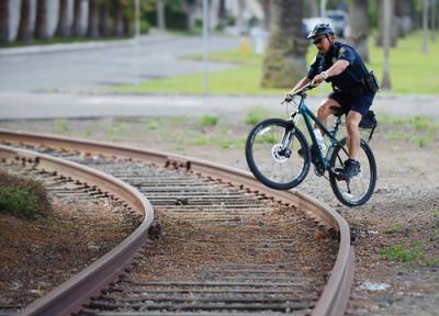 Vallejo cops to resume bike patrols in city