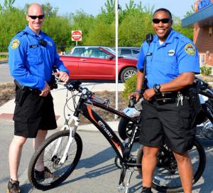 Tredyffrin police reinstate bike patrols on Chester Valley Trail