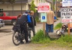 Bremerton gets its own bike police