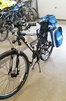 Bike medic program launched in Guelph
