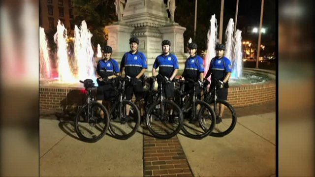 Whitehall Township police to begin bike patrols