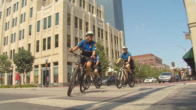 Fort Worth bike cops to head to RNC in Cleveland