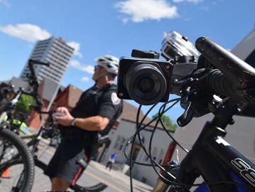 Ottawa police to drivers: Beware the one-metre bike rule