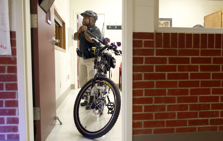 Nolanville PD puts new bike patrol program into rotation