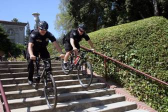 REDLANDS: Police beefing up bike patrols