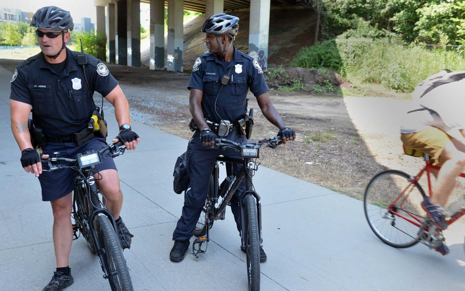 Police in Johns Creek to get new bikes with $7K grant
