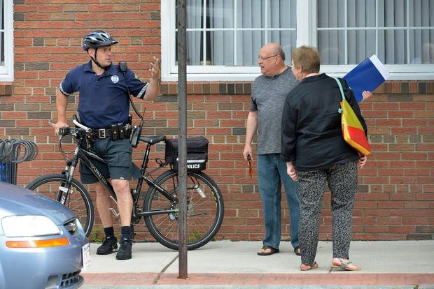 Chicopee Police adding bicycle, foot patrols