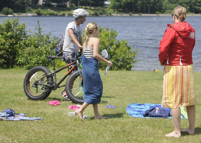 Winthrop police to send extra bike patrol to town beach, downtown
