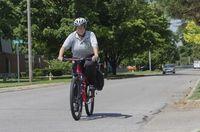 Bike medics ride high to give aid