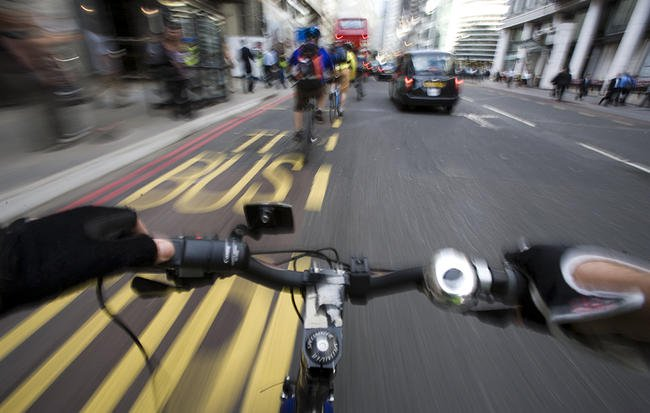 How Cyclists Can Get Police to Take On-Bike Video Footage Seriously