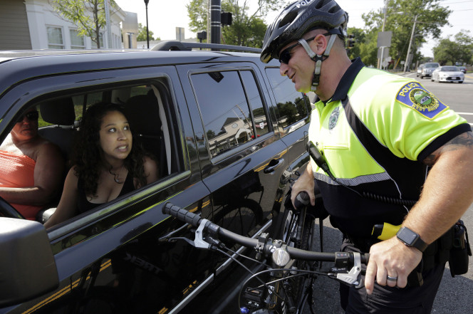Cops are finding sneaky new ways to catch texting drivers