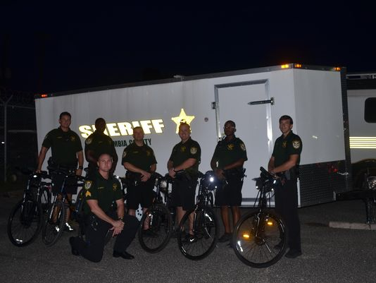 Grant to bolster bike patrol, body cams and drug court