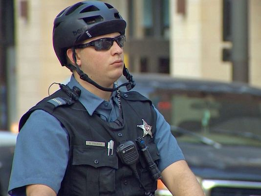 Police: Security guards help keep downtown Fort Worth safe