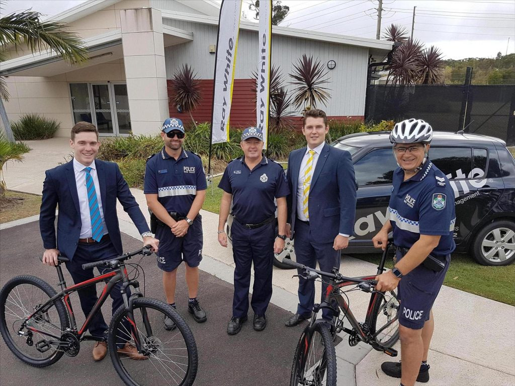 New wheels for patrols in Sippy Downs