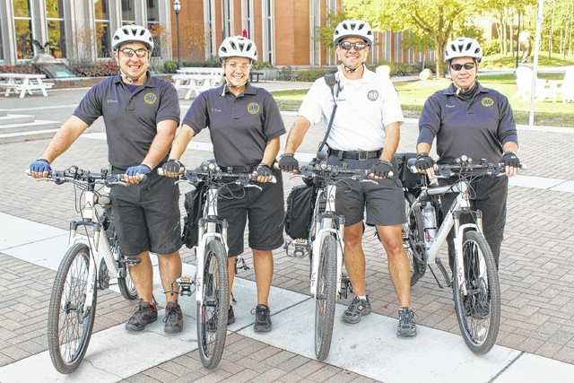 Delaware County EMS adds Cycle Response Unit