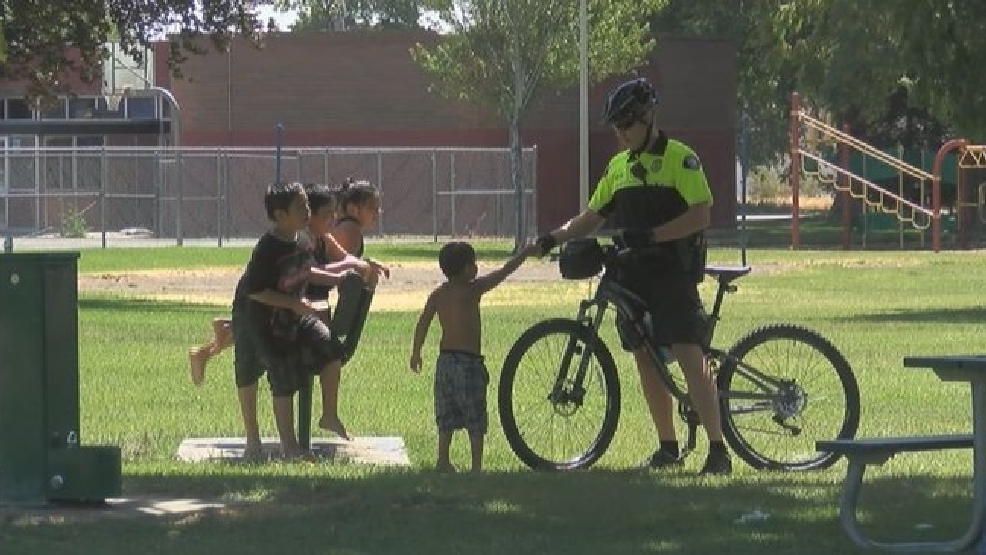 YPD wants to expand role of bike patrol unit around downtown to fight crime