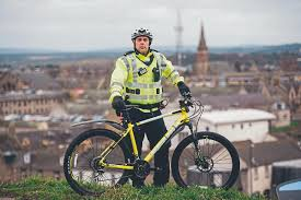 Bike boost for Moray police to keep pace with offenders