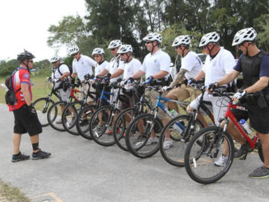Cape Coral police on bikes rolling out soon