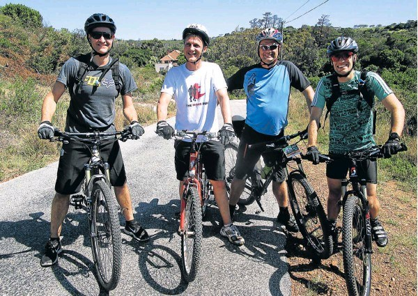 Funding initiative puts metro mountain bike unit on track