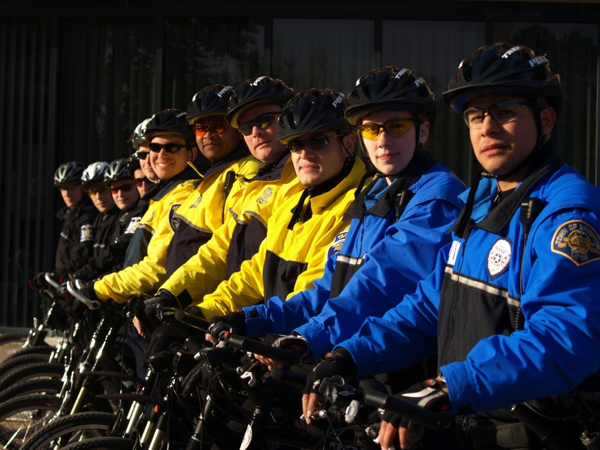 Up and Rolling:  Starting or Improving a Bike Unit