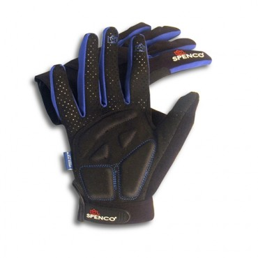 Spenco Heatwave 2.0 Full-Fingered Glove