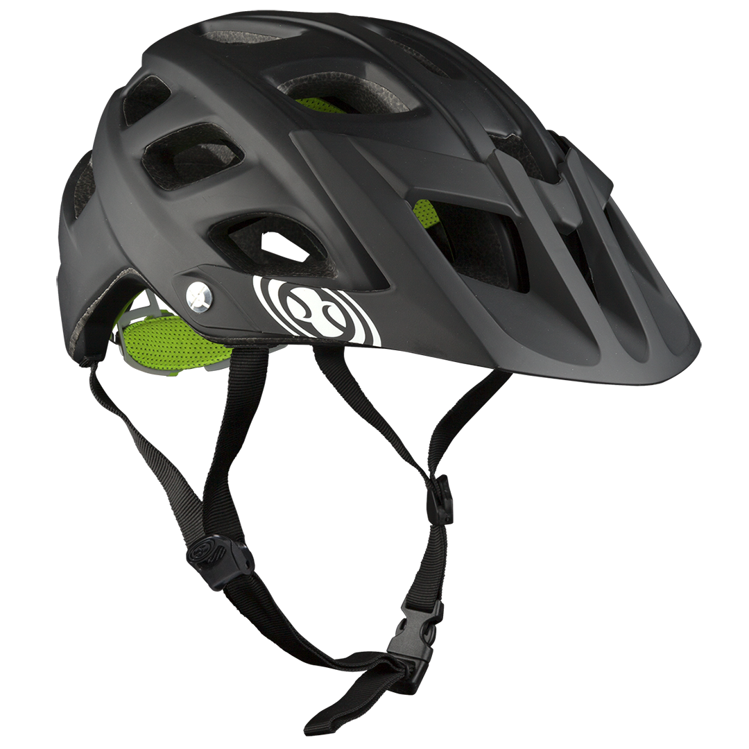 iXS Trail RS Scores a Hat-Trick
