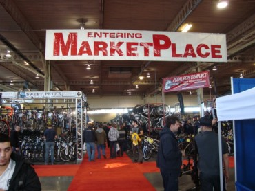 Toronto International Bicycle Show 2010